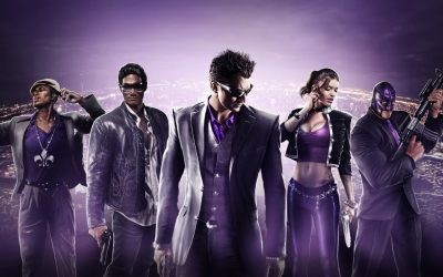 Saints Row The Third immagine 2