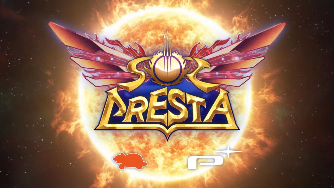 Sol Cresta annunciato per davvero da PlatinumGames per PC, PS4 e Nintendo Switch