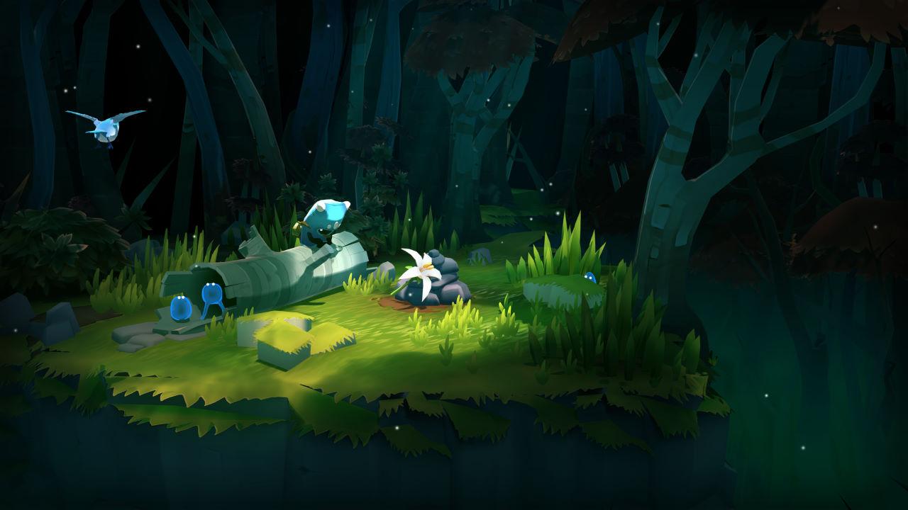 The Last Campfire, il primo video gameplay arriva da Inside Xbox