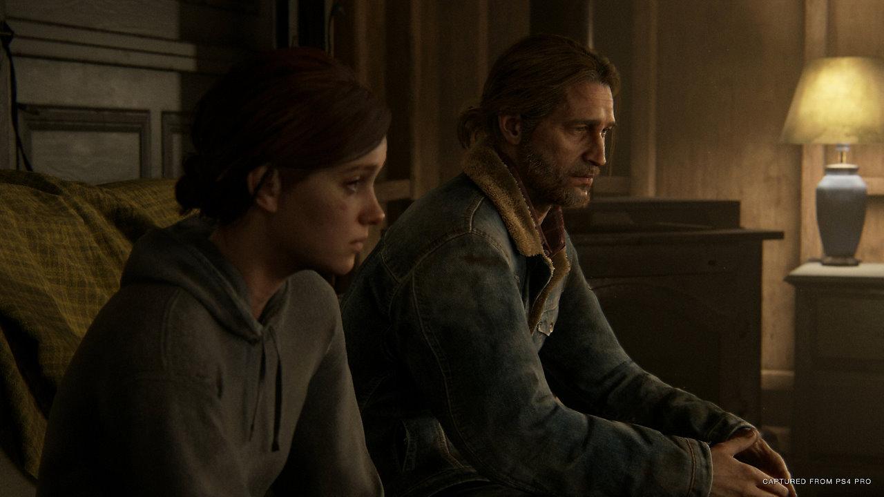 "The Last of Us Parte 2, pubblicato il nuovo video ""Inside the Gameplay"""