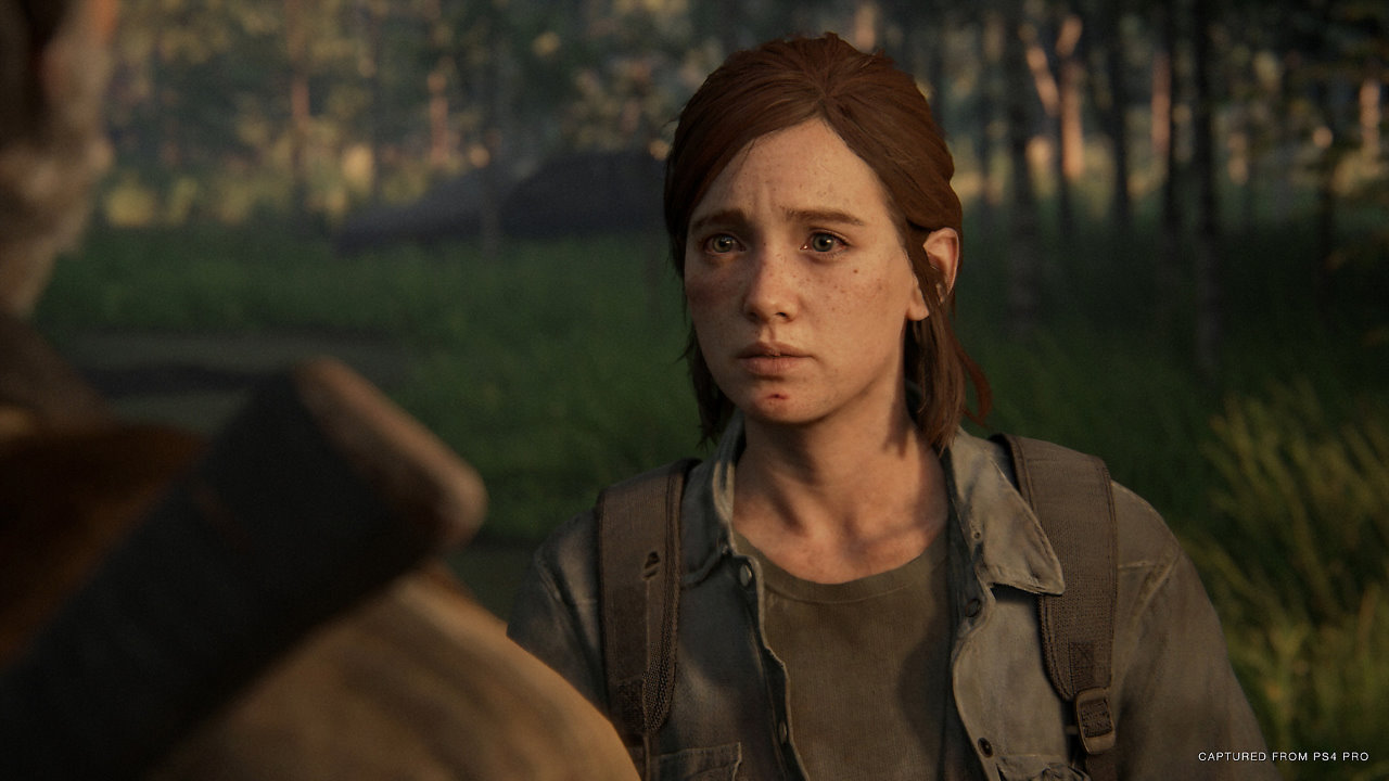 The Last of Us Parte 2, pubblicato il primo video della serie mini ...