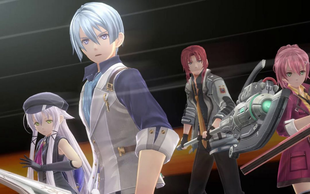 The Legend of Heroes Trails of Cold Steel 4 arriva in Occidente su PS4 in autunno, PC e Switch nel 2021
