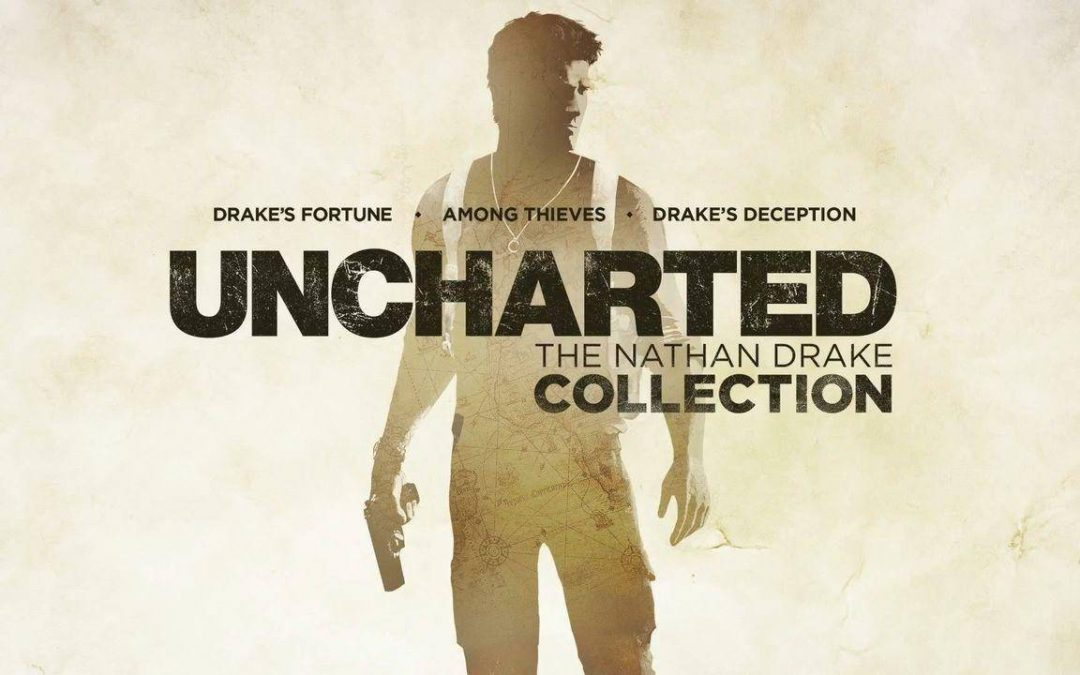 PS4, link per il download dei due giochi gratis Uncharted The Nathan Drake Collection e Journey