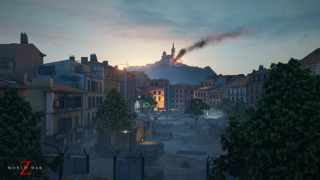 World War Z Aftermath, pubblicato un nuovo video gameplay