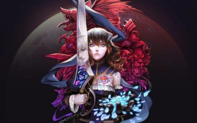 Bloodstained: RItual of the Night immagine 3