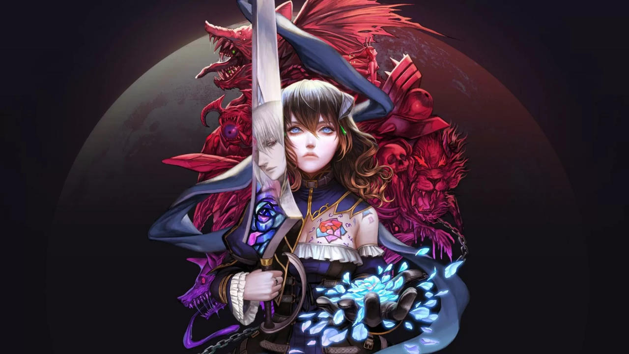 Bloodstained Ritual of the Night, annunciato un crossover con Kingdom Two Crowns