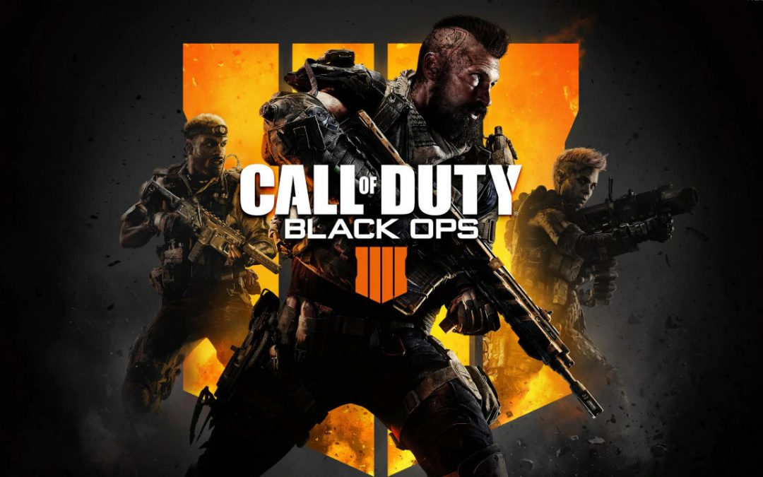 Call of Duty Black Ops 4, un video della modalità campagna cancellata è apparso in rete