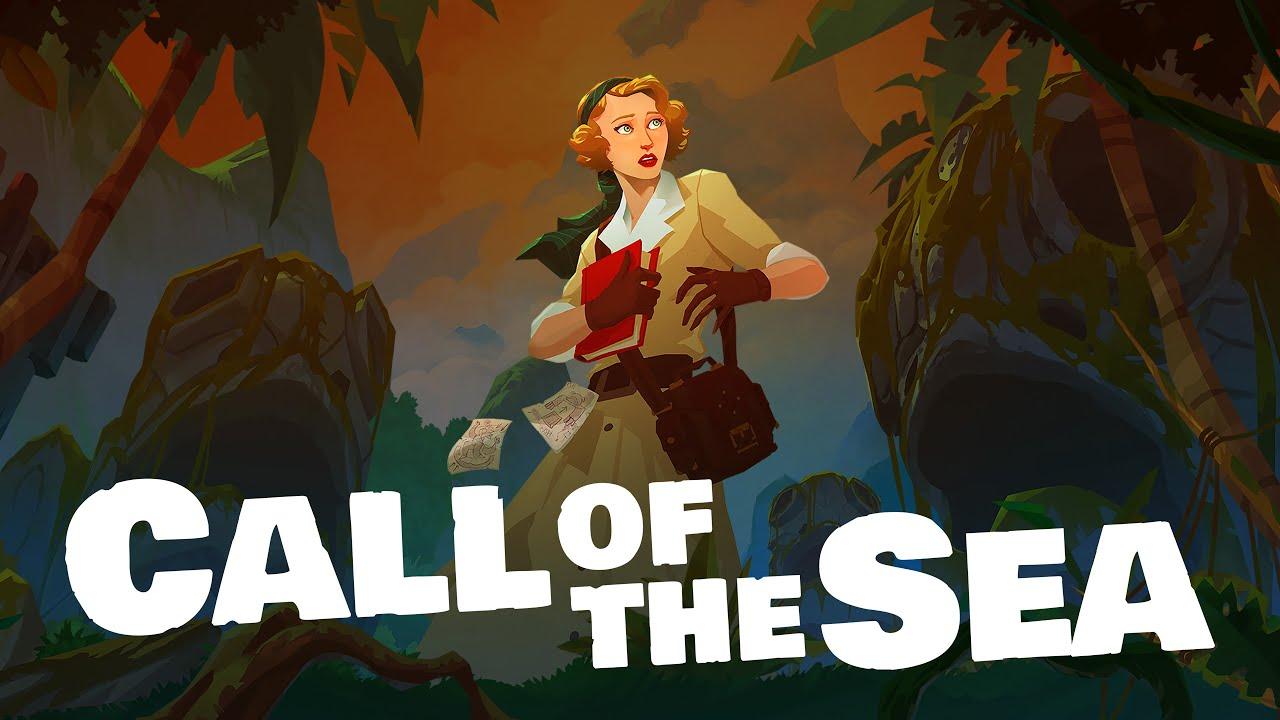 Call of the Sea, presentazione del gameplay nel nuovo video della Gamescom 2020