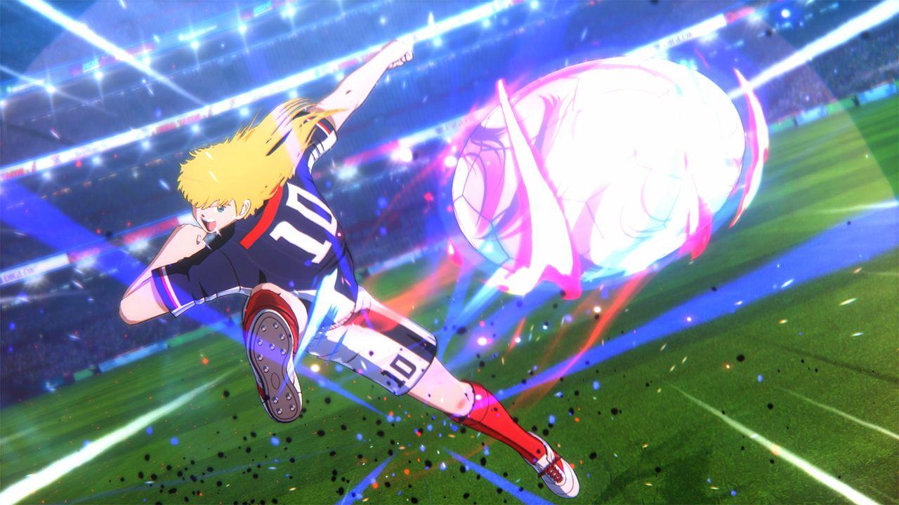 Captain Tsubasa Rise of New Champions e Jump Force Deluxe Edition, ecco nuovi video gameplay