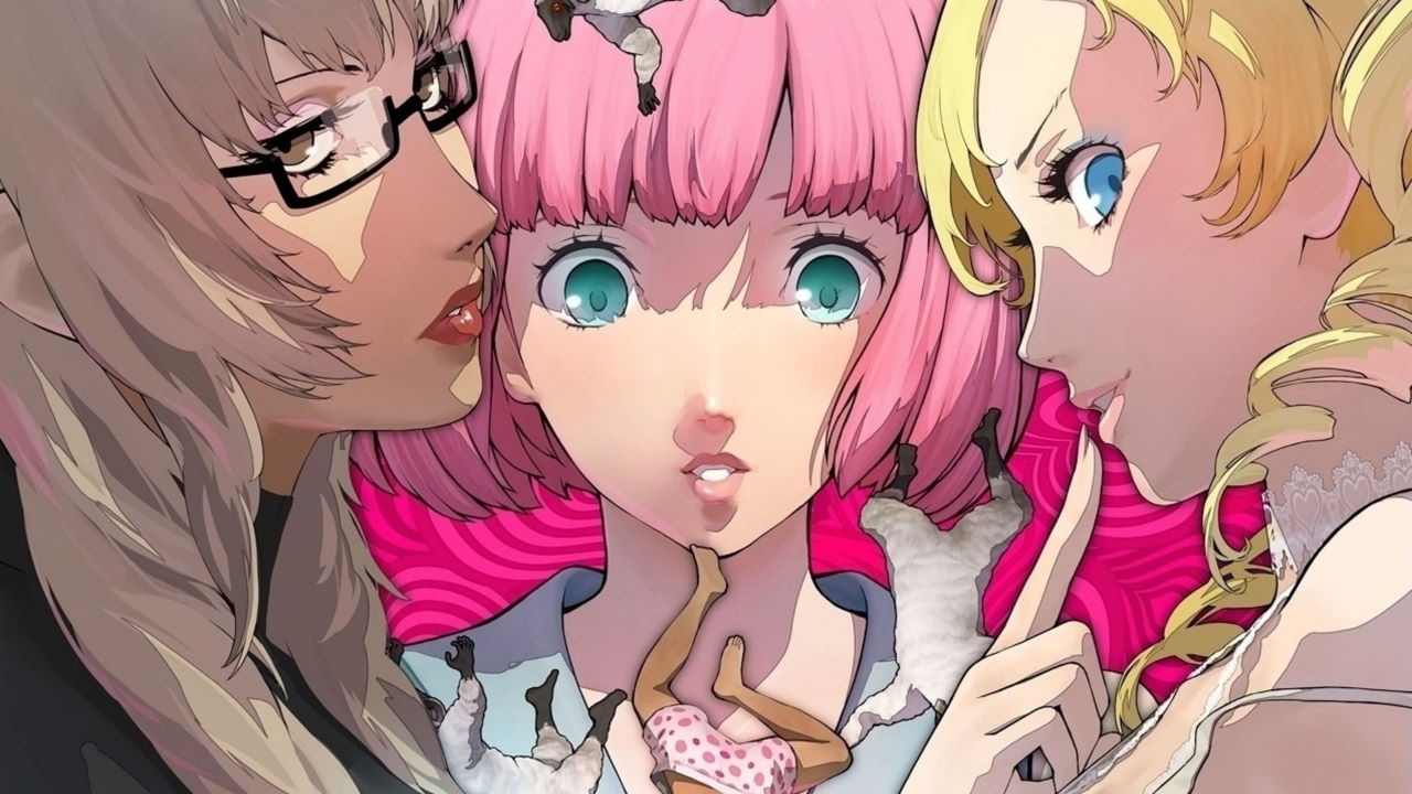 Catherine Full Body per Nintendo Switch, nuovo trailer e 30 minuti di gameplay