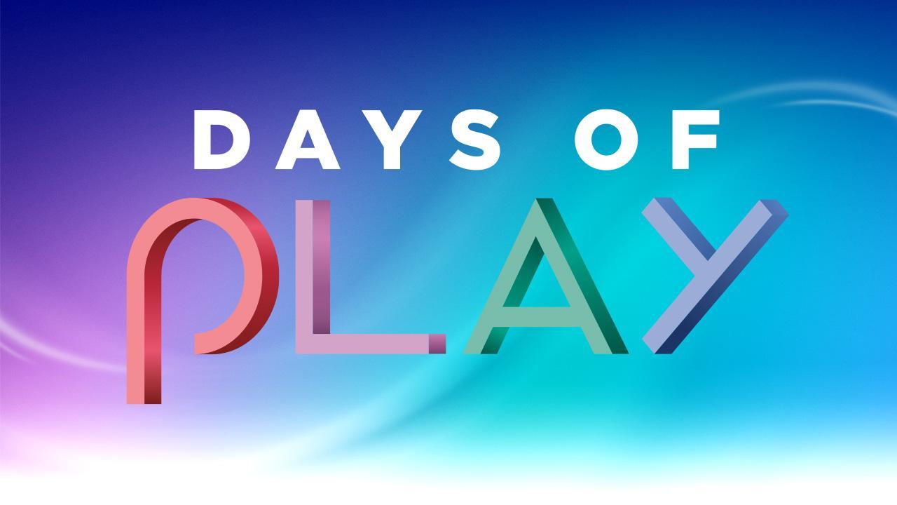 PlayStation Days of Play 2020, annunciate le date, previsti grandi sconti su giochi PS4, PS VR, PS Plus e PS Now