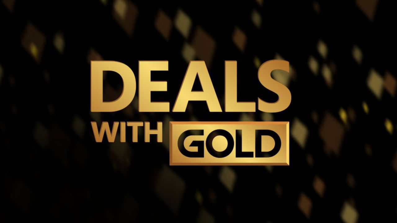 Sconti Xbox Store, Star Wars Jedi Fallen Order e COD Infinite Warfare in offerta con Deals with Gold