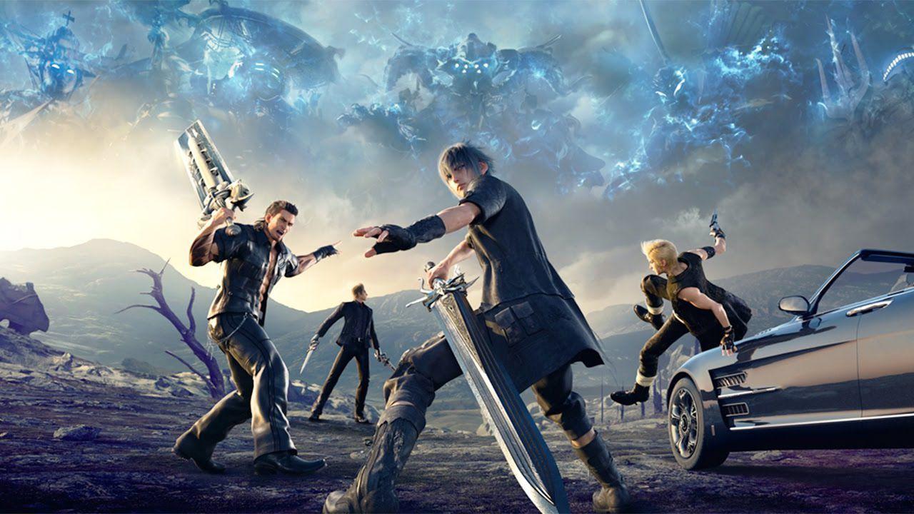 Final Fantasy 16 utilizzerà un motore grafico già collaudato; Project Athia sarà il progetto visivamente strabiliante per la next-gen stando ad un rumor