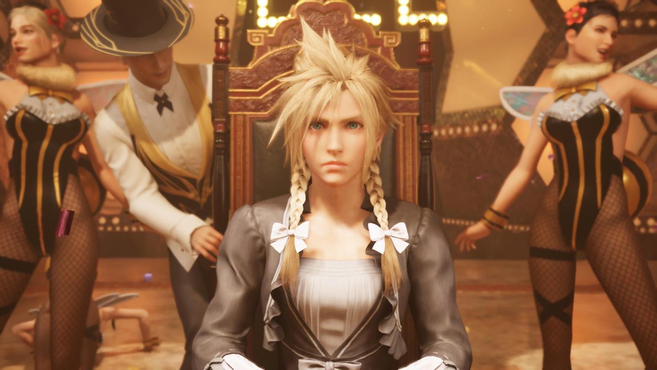 Final Fantasy 7 Remake, ci saranno notevoli differenze rispetto all'originale anche in altre parti