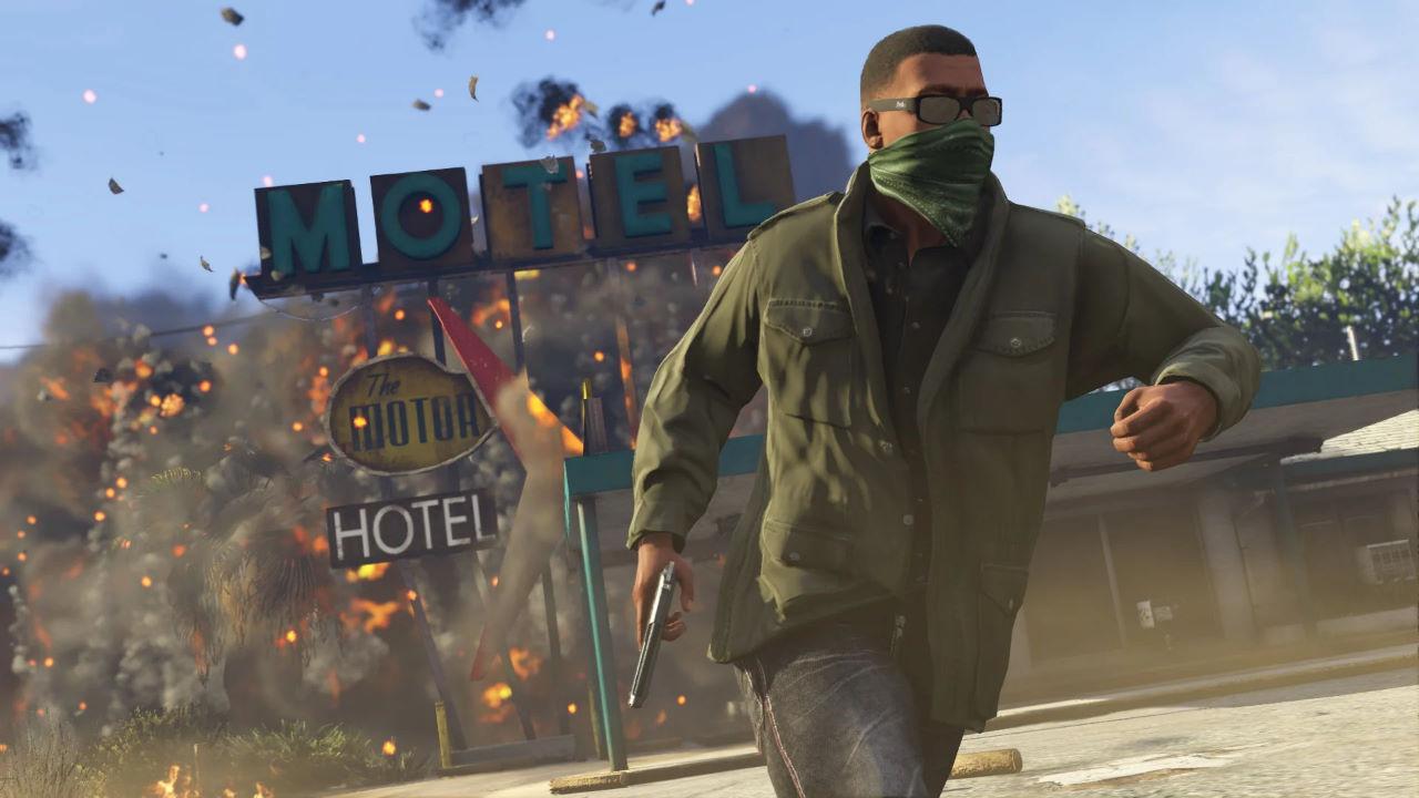 GTA 5 ha venduto più di un milione di copie in UK nel 2020: FIFA 21 e COD Black Ops Cold War i più venduti