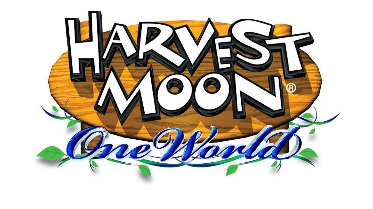 Harvest Moon One World annunciato per Nintendo Switch