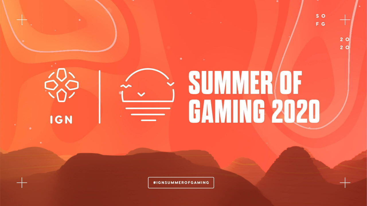 IGN Summer of Gaming, rivelate le date e tutti gli appuntamenti: ci saranno annunci, video gameplay ed eventi esclusivi