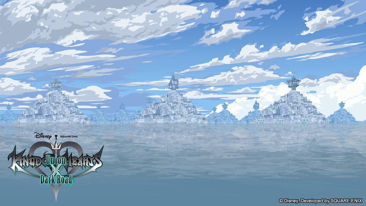 Kingdom Hearts Dark Road, annunciata la data di uscita