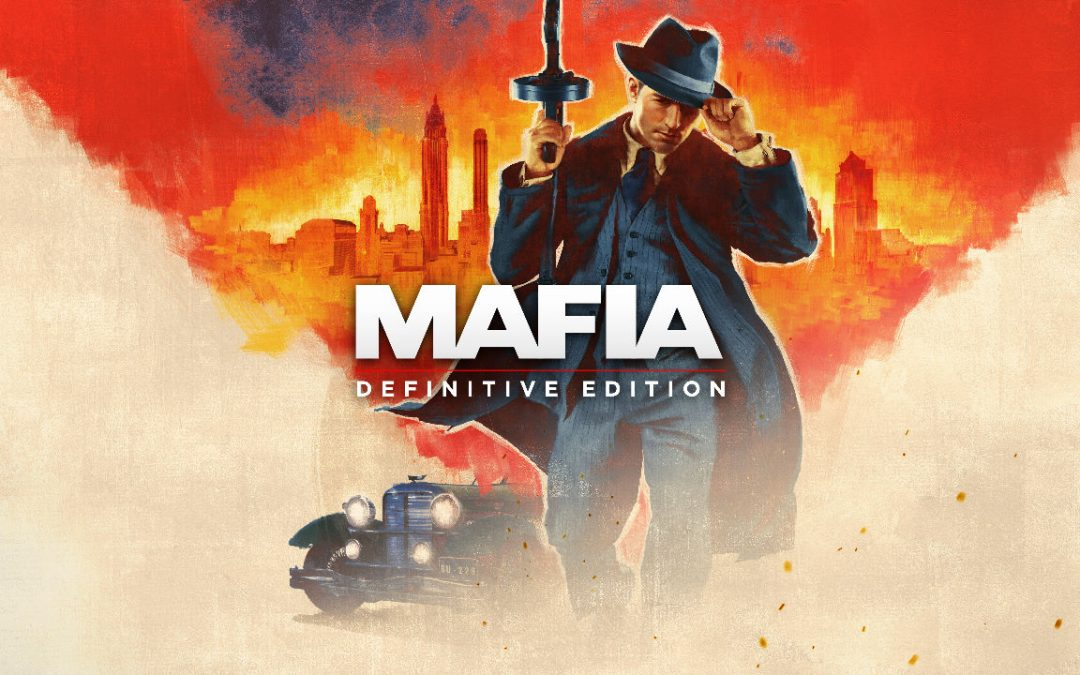 Mafia Definitive Edition è disponibile in tutto il mondo, ecco il trailer di lancio