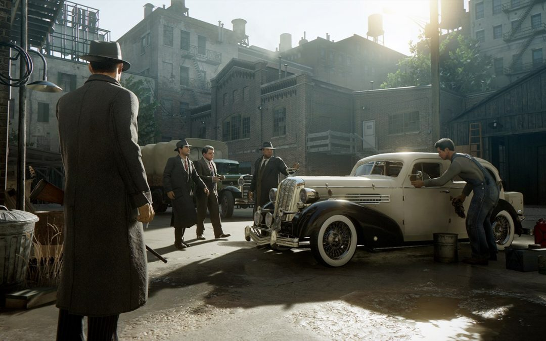 Mafia Definitive Edition per PC avrà l'anti-tamper Denuvo, i dettagli