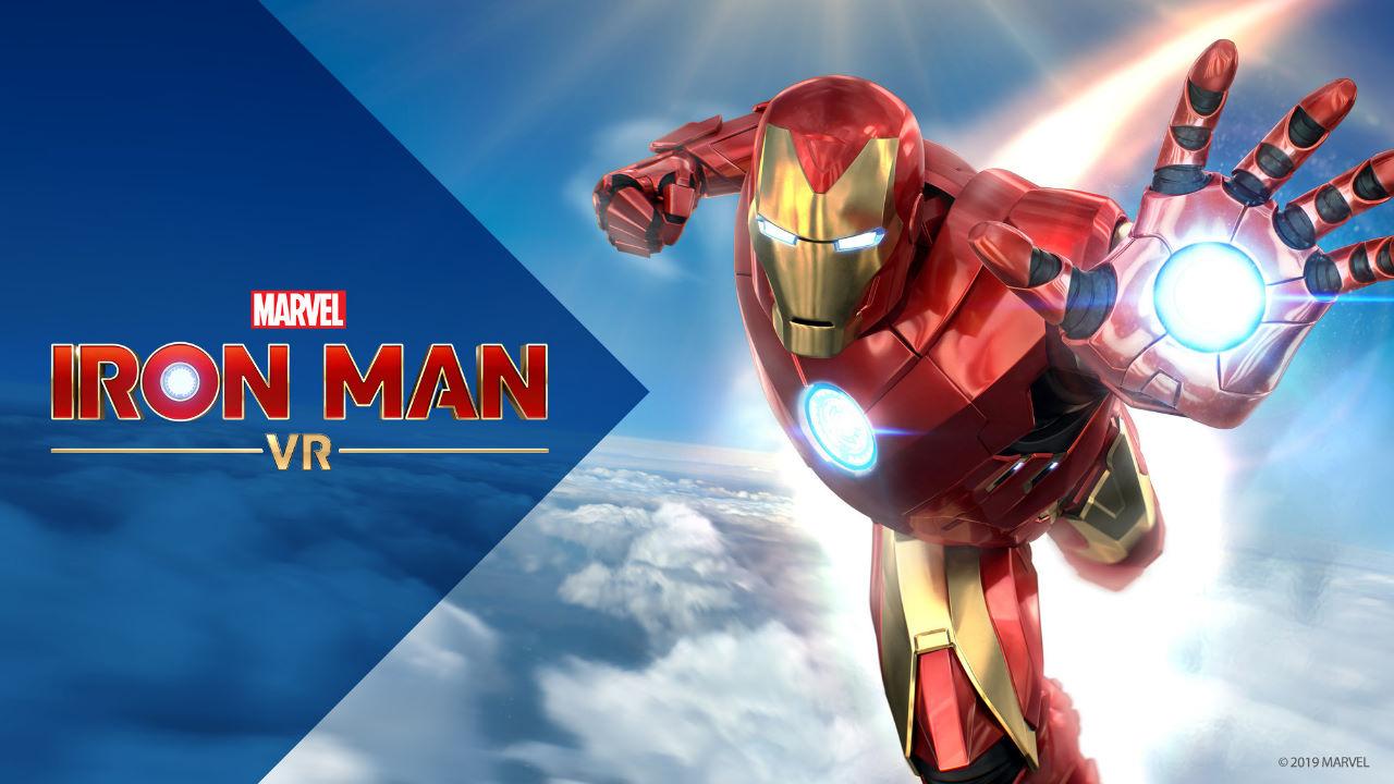 Marvel's Iron Man VR, una demo è ora disponibile; annunciato un bundle con due PlayStation Move