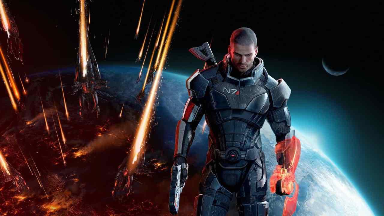 Mass Effect Trilogy, il cast si riunisce questa settimana per un evento speciale, annuncio della Remastered in arrivo?