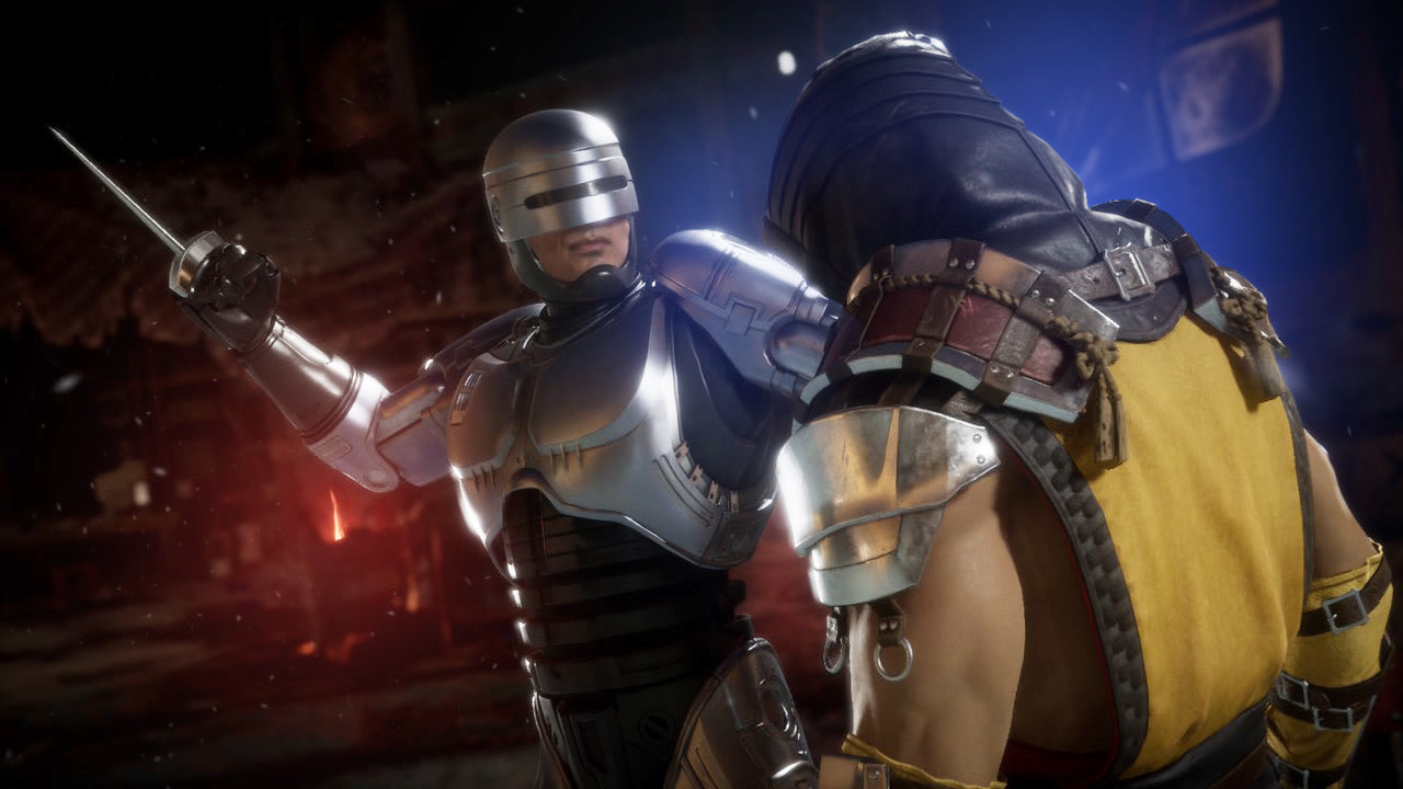 Mortal Kombat 11 Aftermath, pubblicato il trailer di lancio, ecco a che ora sarà disponibile la nuova espansione