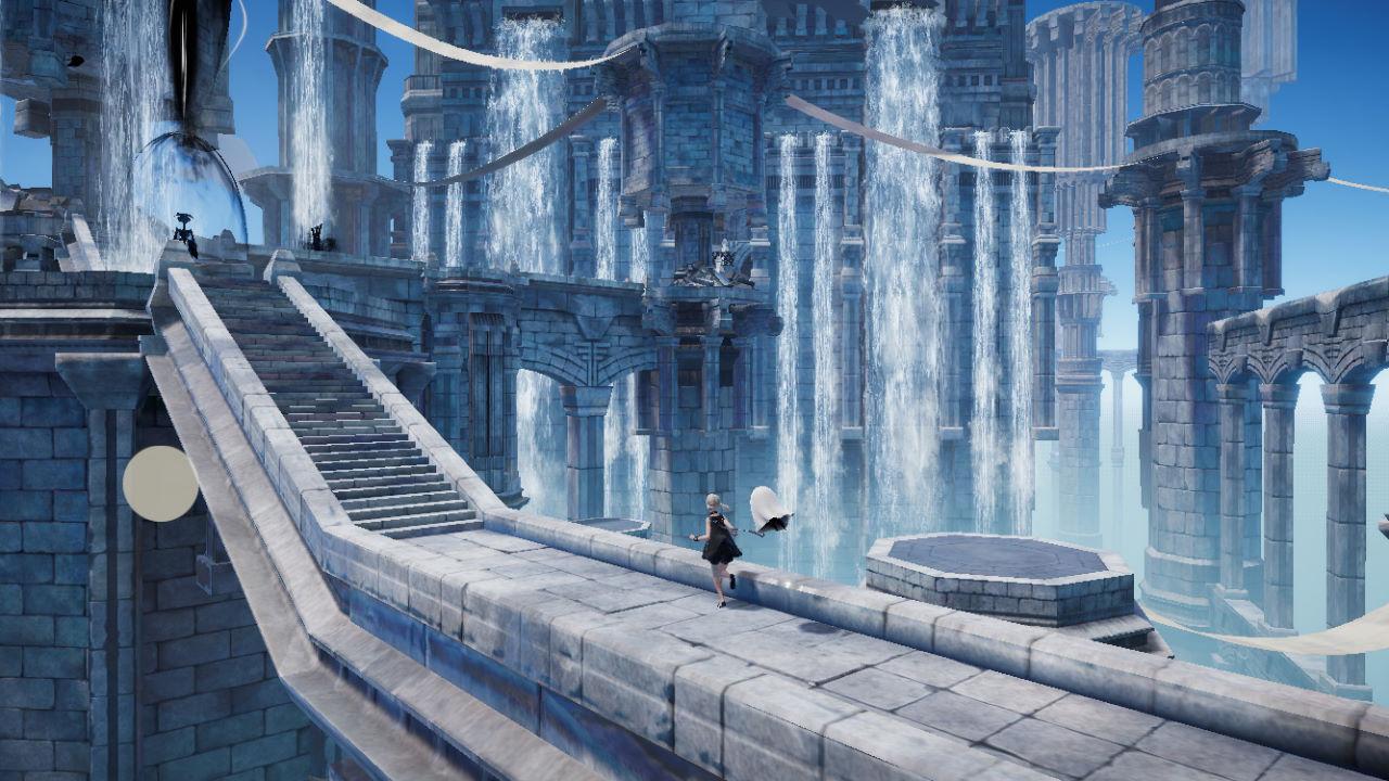 NieR Reincarnation ha raggiunto quota 3 milioni di download in Giappone