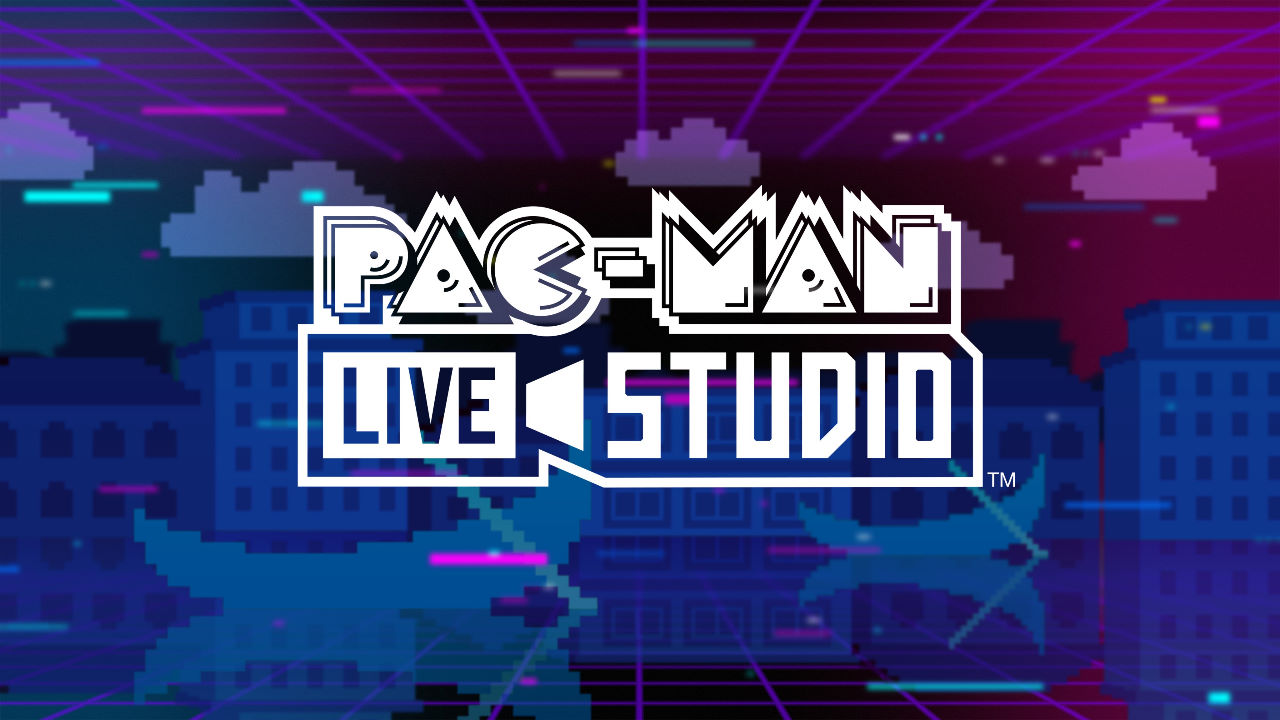 Pac-Man Live Studio annunciato da Amazon Game Studios, sarà disponibile su Twitch