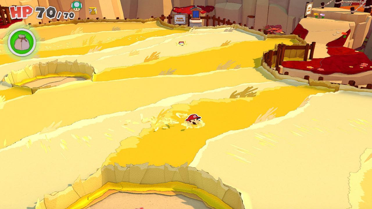 """Paper Mario, il producer dice che """"è una necessità"""" cambiare il sistema di combattimento in ogni gioco"""