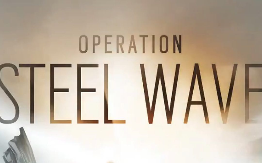 Rainbow Six Siege, un leak rivela Ace e Melusi, gli Operatori della stagione Operation Steel Wave