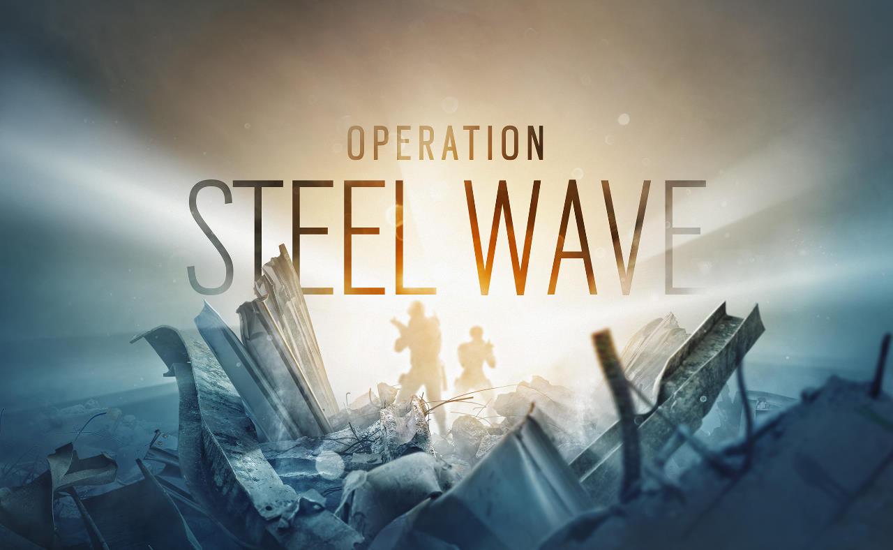 Rainbow Six Siege, confermati gli Operatori di Operation Steel Wave, presentazione completa lunedì 18 maggio
