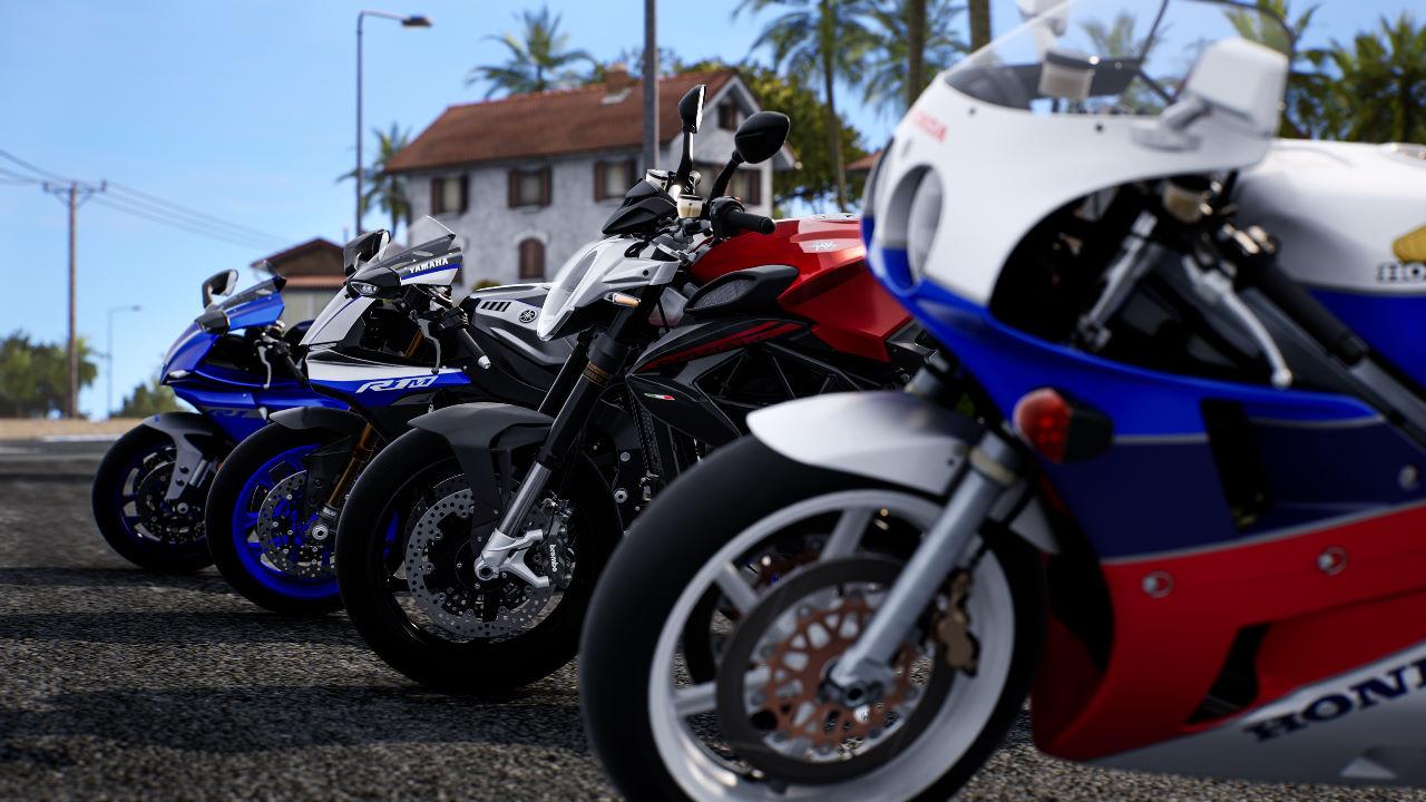 Ride 4, l'upgrade da PS4 a PS5 e Xbox One a Xbox Series X sarà completamente gratis
