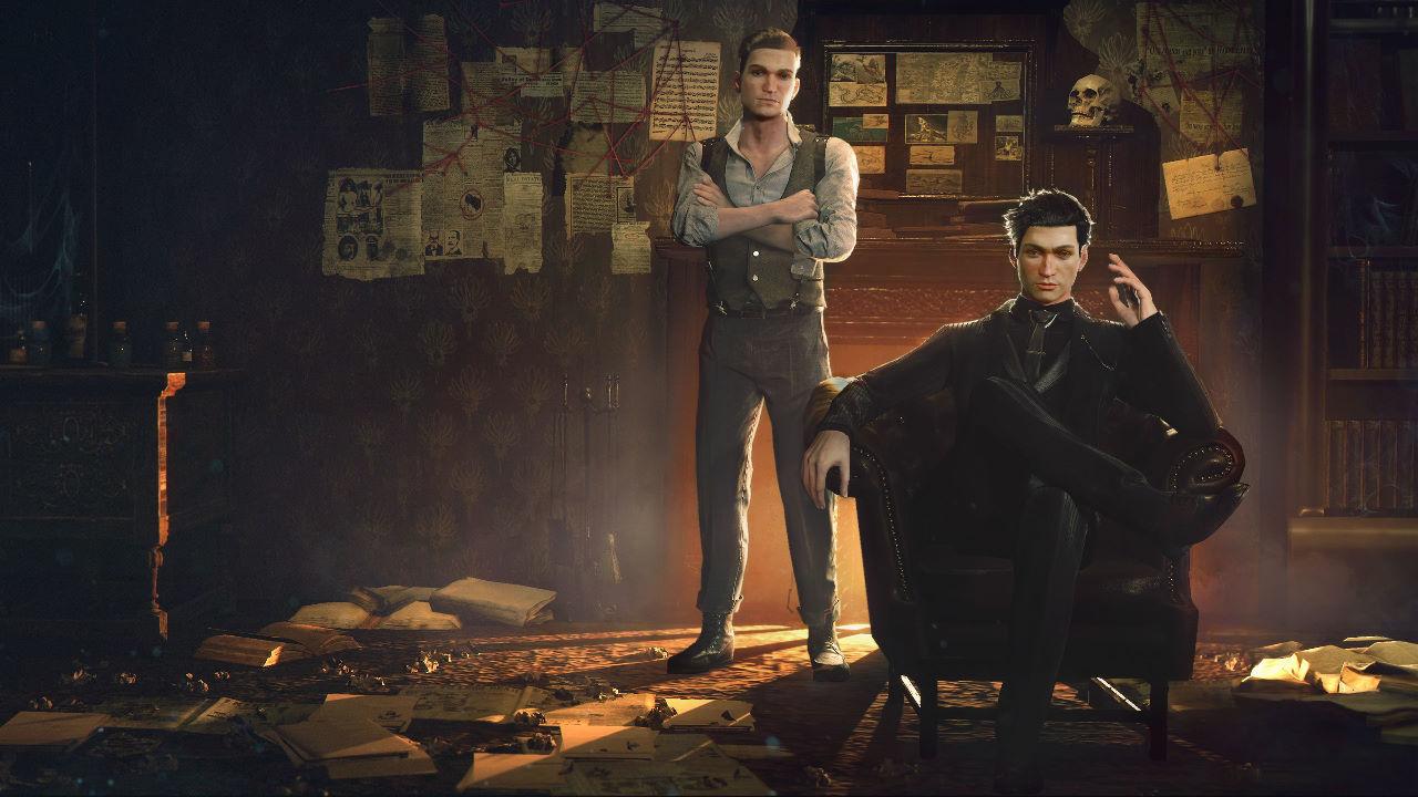 Sherlock Holmes Chapter One annunciato per PC, PS4, PS5, Xbox One e Xbox Series X, ecco le prime immagini e il reveal trailer