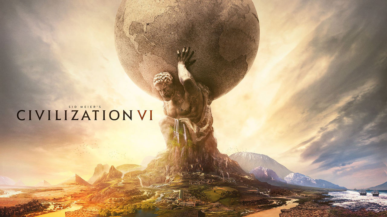 Civilization 6 è ora disponibile su Android con le espansioni Rise and Fall e Gathering Storm