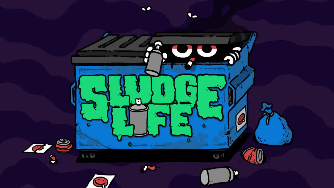Sludge Life uscirà su Nintendo Switch e Steam a giugno