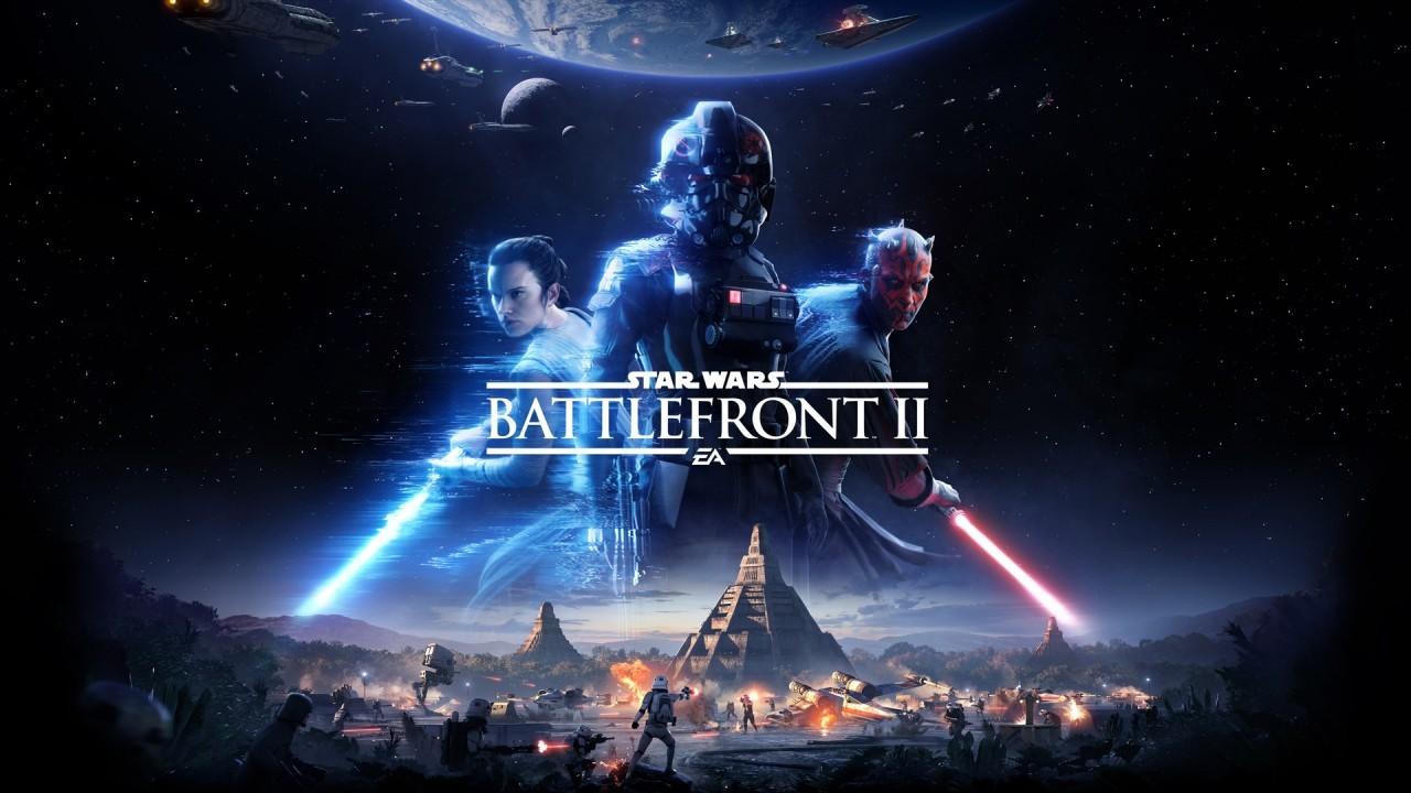 Giochi gratis PC, Star Wars Battlefront 2 è ora gratuito su Epic Games Store