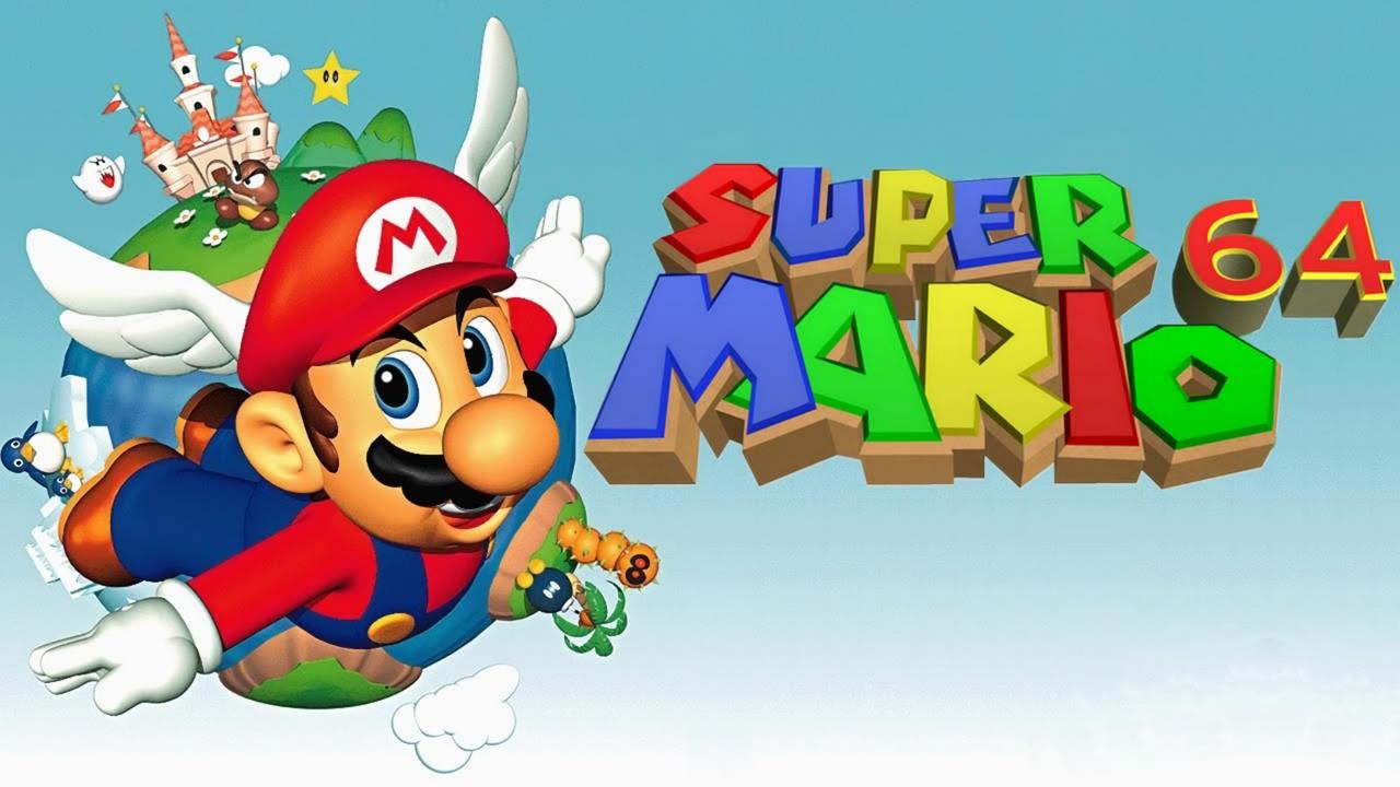 Super Mario 64, venduta per 1.5 milioni di dollari una copia sigillata
