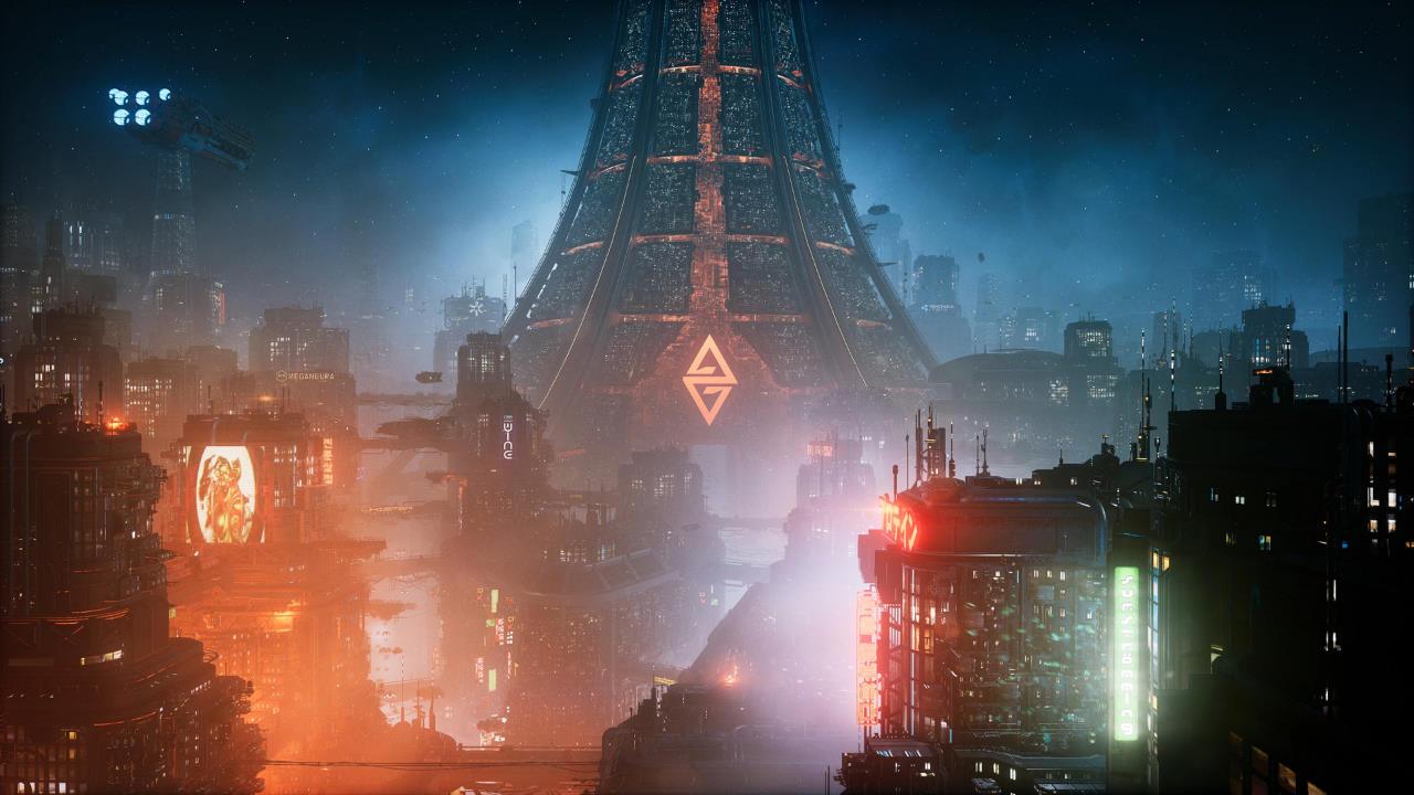 The Ascent è il nuovo RPG di Neon Giant, vediamo il trailer di Xbox Series X