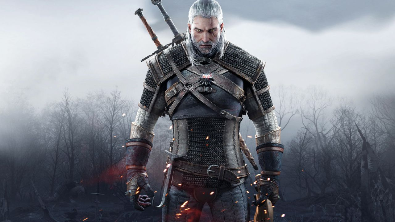 The Witcher 3 Wild Hunt appare su Epic Games Store, sarà il prossimo gioco gratis su PC?
