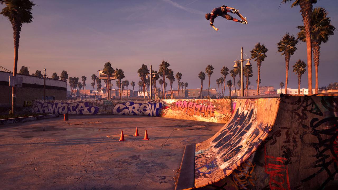 Tony Hawk's Pro Skater 1 + 2, le prime recensioni sono già uscite, e i voti sono ottimi