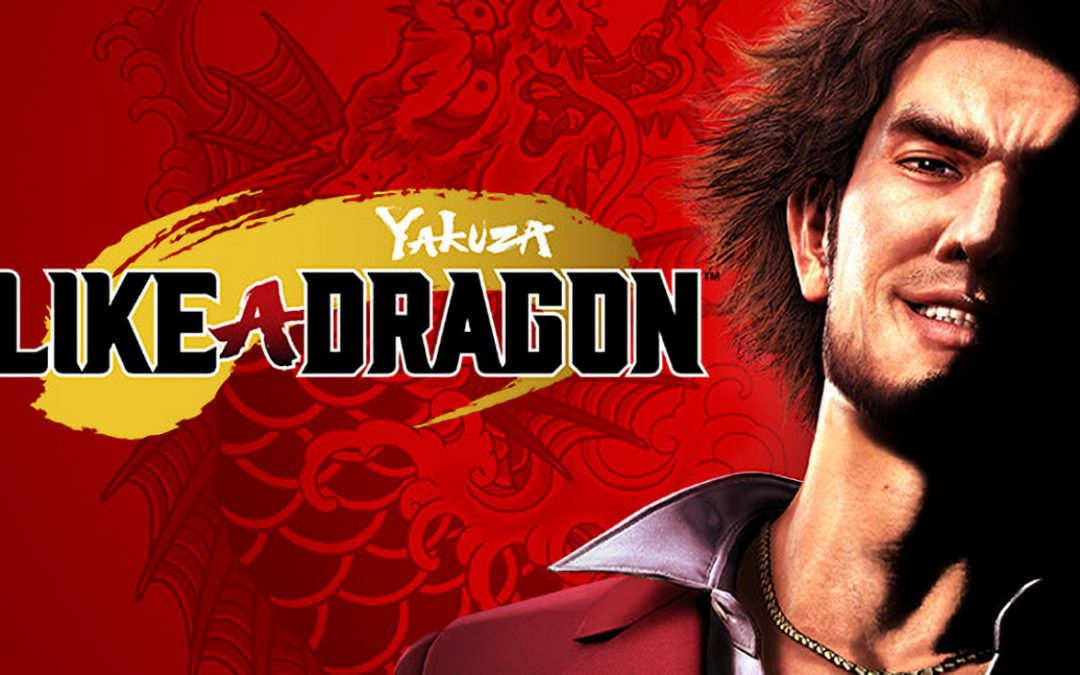 Yakuza Like a Dragon, 15 minuti di gameplay in un nuovo video
