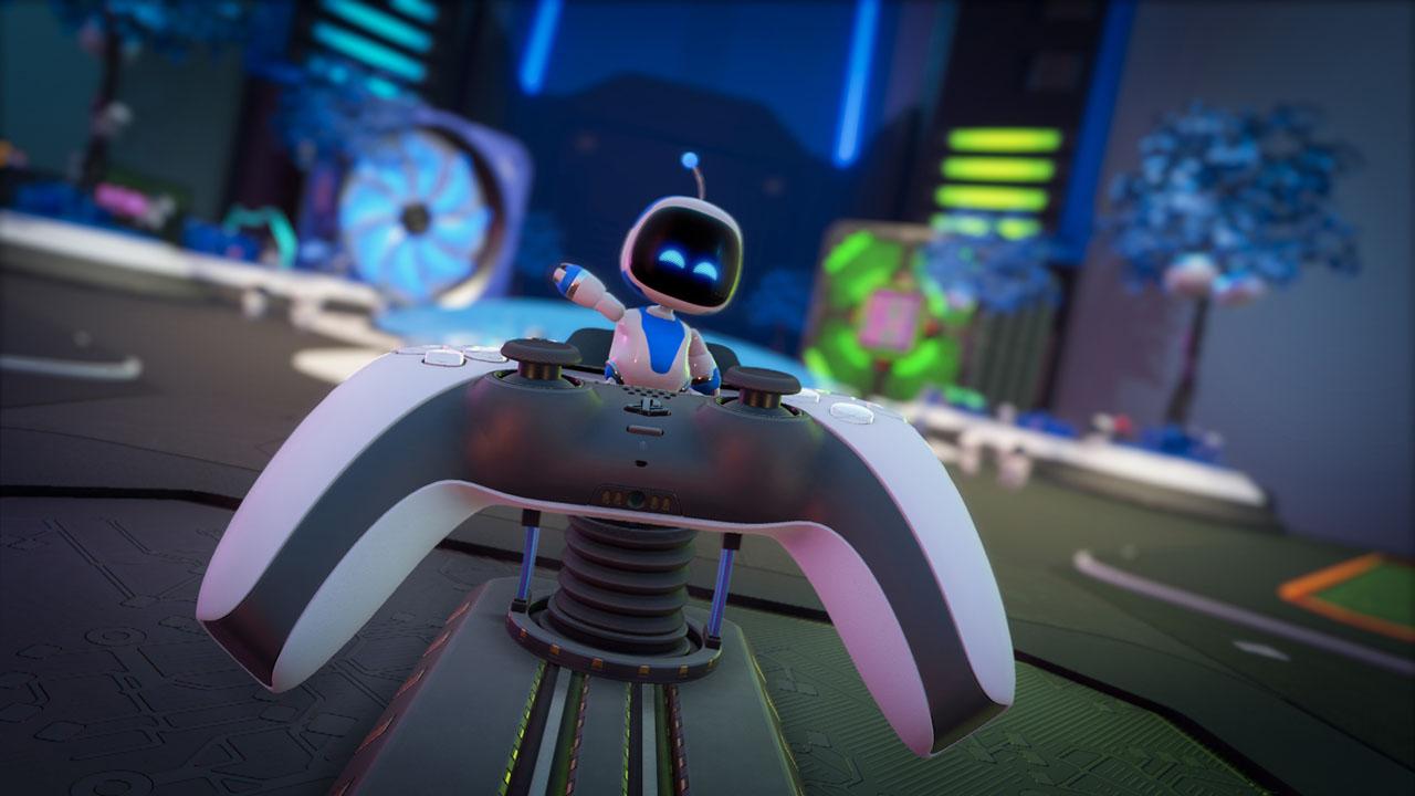 Astro's Playroom, gameplay trailer e voti delle prime recensioni