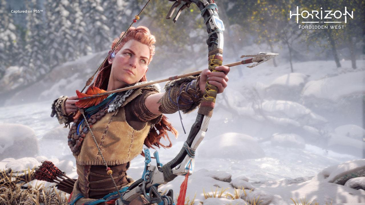Horizon Forbidden West ancora previsto per il 2021: nessuna parola su God of War per PS5 da Jim Ryan