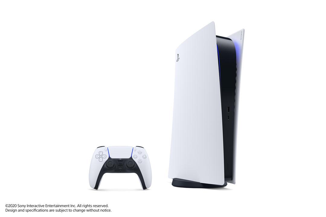 PS5 ti permetterà di installare i giochi su disco e di giocarci anche senza aggiornarli