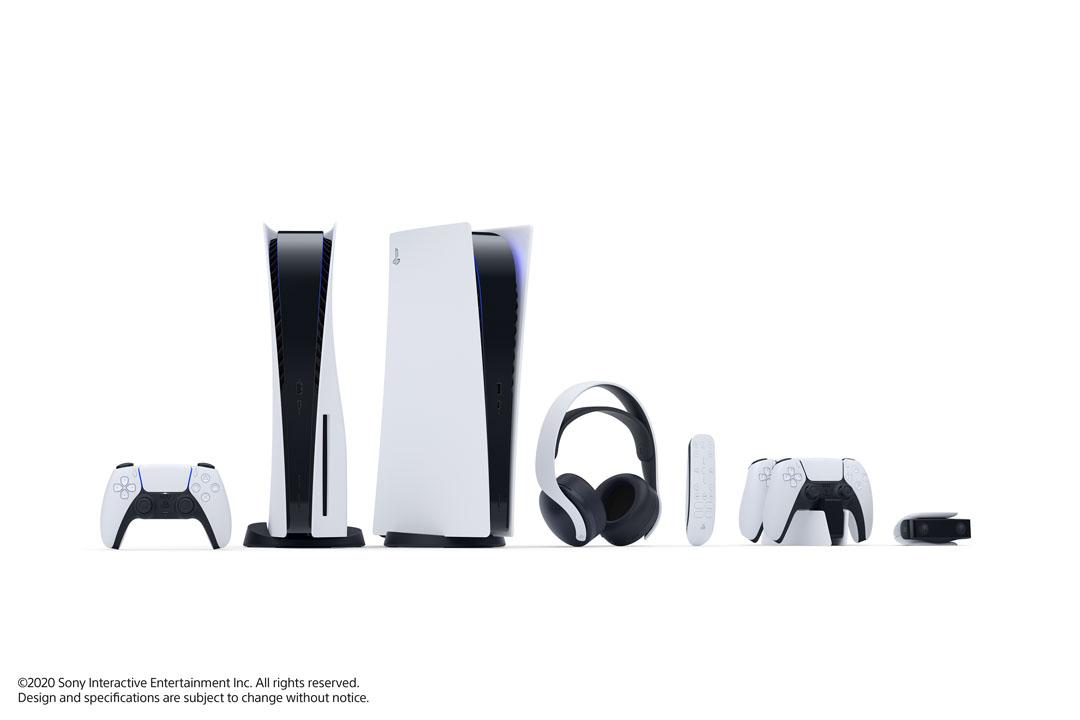 PS5, aperte le registrazioni per ricevere beta del firmware, ma non in Italia