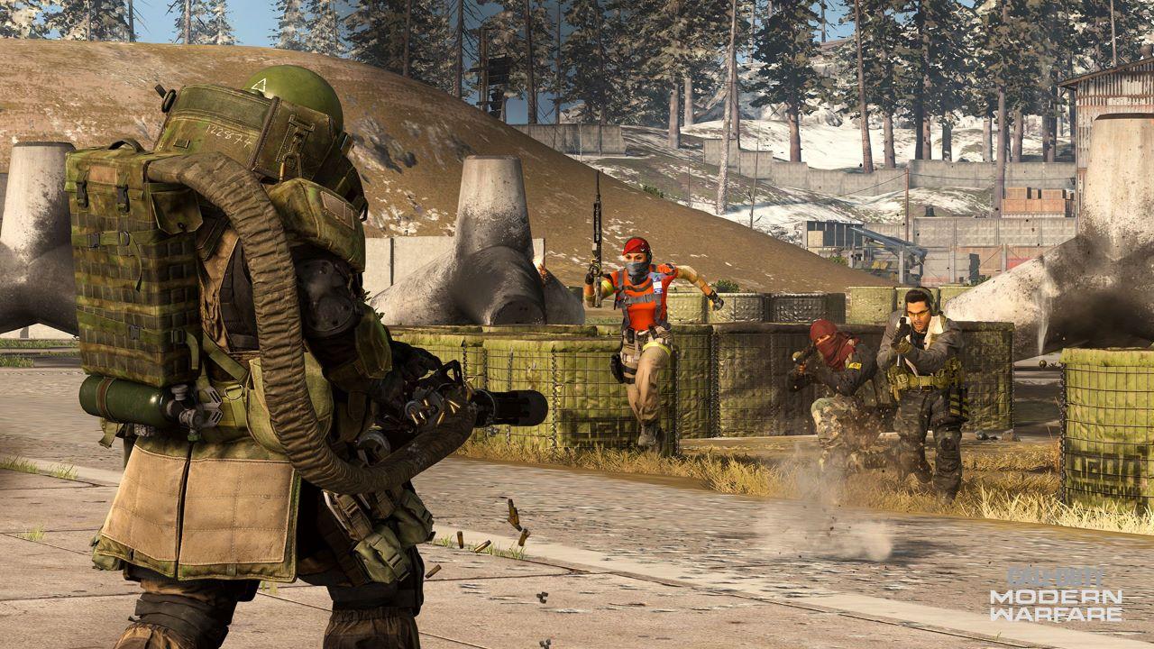 Call of Duty Modern Warfare ha incassato quasi 2 miliardi di dollari nel 2020 secondo SuperData