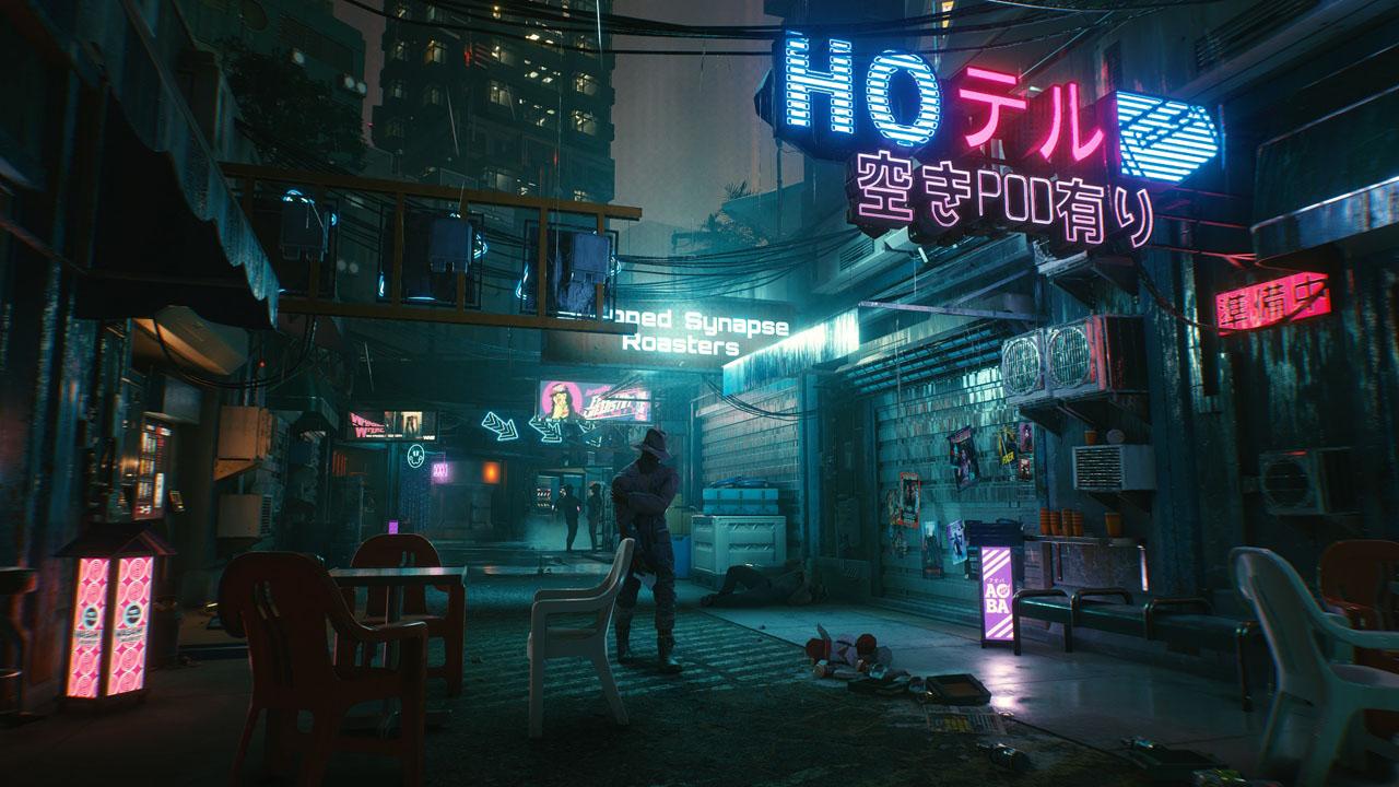 Cyberpunk 2077, annunciato il terzo Night City Wire per venerdì prossimo, data e ora dell'evento