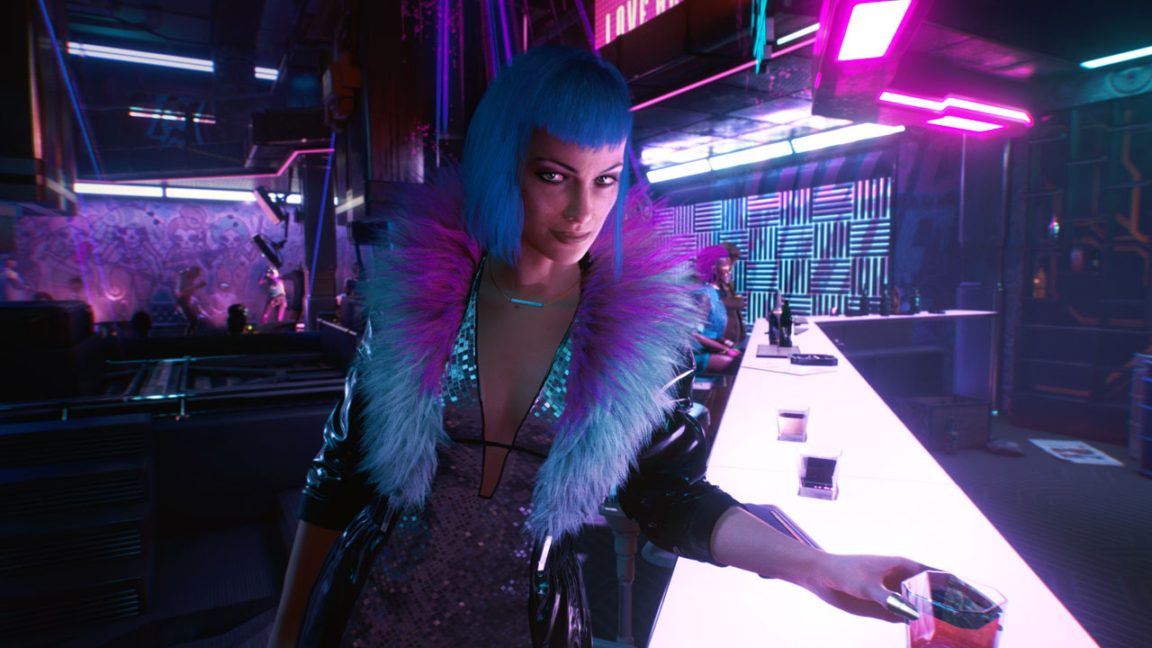 Cyberpunk 2077, CD Projekt Red aveva creato dei video compilation di bug prima dell'uscita