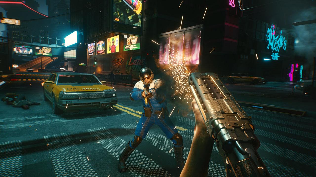 """Cyberpunk 2077, non si parlerà di musica al Night City Wire di venerdì, ma qualcosa """"di molto richiesto"""", sono i requisiti PC?"""